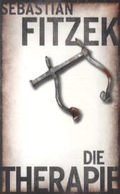 DerClub: Therapie (Sebastian Fitzek)