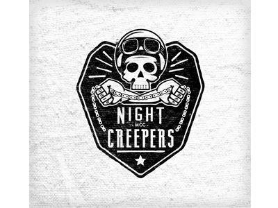 Night Creepers: Posts, Night Creepers