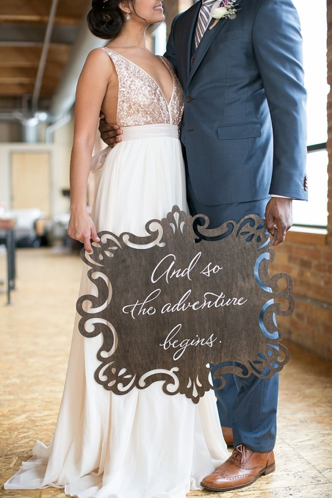 and so the adventure begins | Christy Tyler Photography | Glamour & Grace