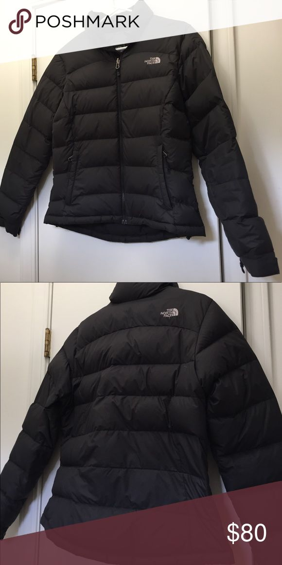 Women's north face nuptse down jacket Super warm and cozy north face nuptse jacket. 700 down filled and in excellent condition! North Face Jackets & Coats Puffers