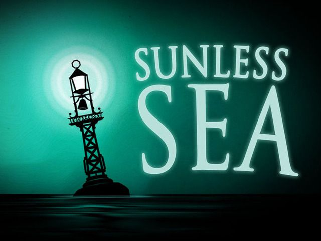 Sunless Sea - for to play on my Mac (DELIVERED)