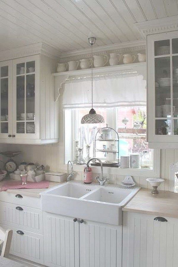 Pin By Izabela Kropp On Home Ideas In 2018 Pinterest Shabby Chic Kitchen And Decor