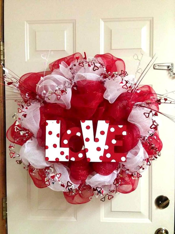 100 Awesome DIY Valentines Decorations Ideas