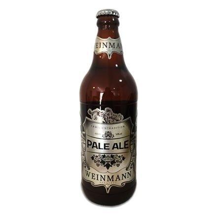 Weinmann Pale Ale