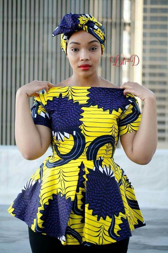 7c8610eee9a322 African print short dress, African fashion, Ankara, kitenge, African women  dresses, African prints, African men's fashion, Nigerian style, Ghanaian  fashion, ...