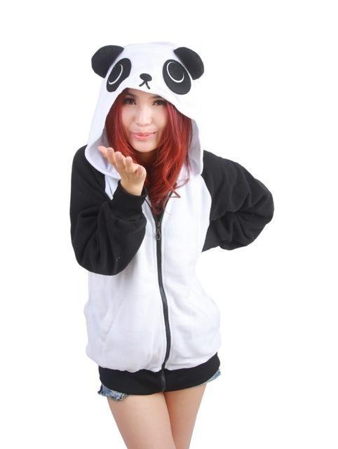 Best 25 Panda Costumes Ideas On Pinterest Panda Dog