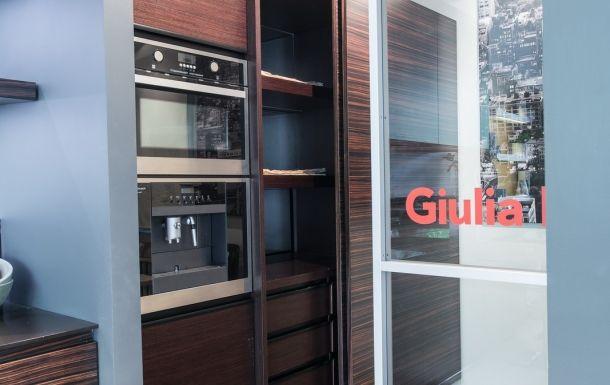 Распродажа выставочных образцов кухонь люкс с экспозиции | Скидки на элитные…
