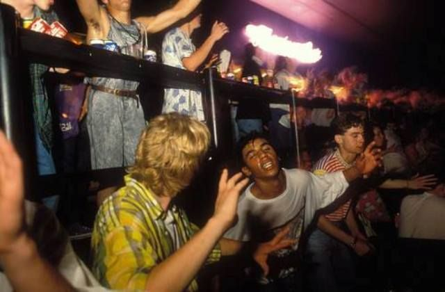 353 best images about classic rave flyers and parties acid for What is acid house music