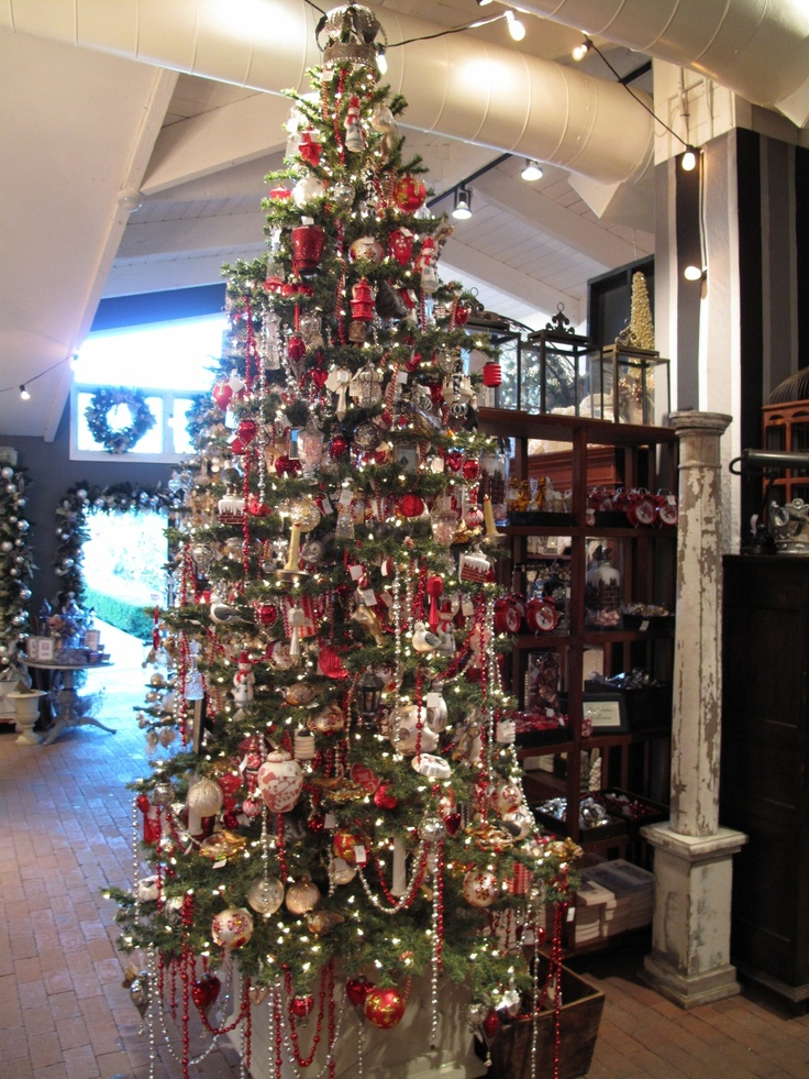 Christmas Tree Collection Portsmouth : Best images about eric cortina collection on