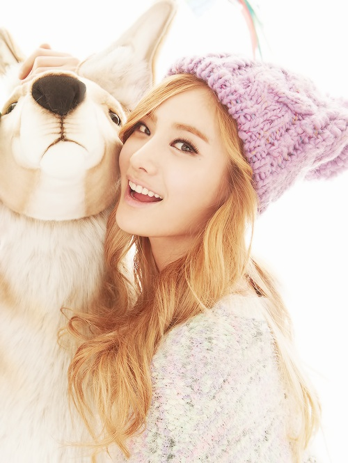 Nana - After School - Orange Caramel