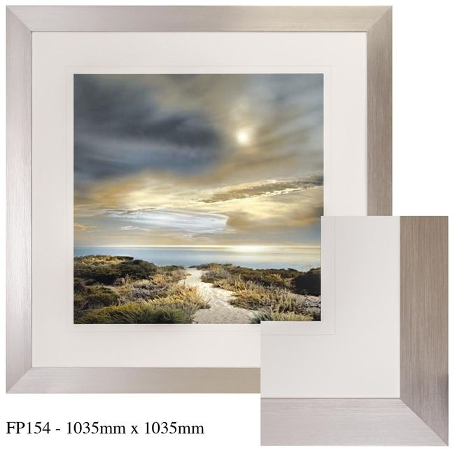 FP154: Decor > New Arrivals > Framed Prints | Supreme Mouldings
