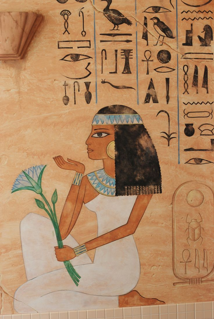 53 best egypt vbs images on pinterest vbs 2016 ancient for Egypt mural painting