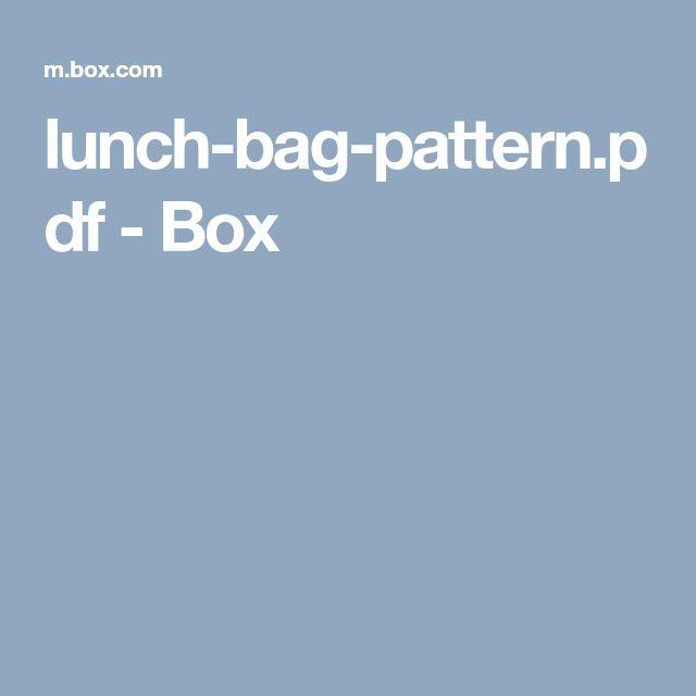 lunch-bag-pattern.pdf - Box
