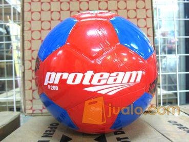 Bola Kaki Pro Team Original Murah Meriah  Happy Shopping  TG Sport - 021.5565.5646 Ruko New Asia No.262 Lippo Karawaci - Tangerang