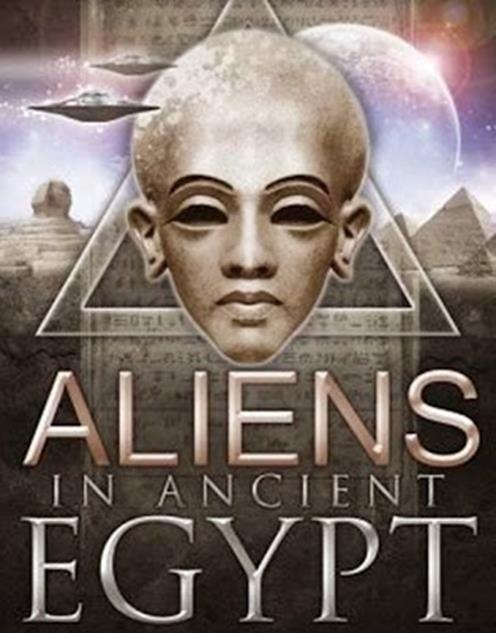 Arqueólogo Egípcio Admite que as Pirâmides Contêm Tecnologia ALIENÍGENA!! (VÍDEO)