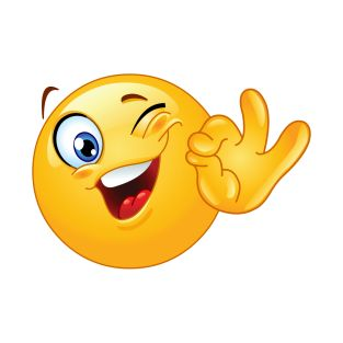 70 best bonhomme sourire images on pinterest smileys free clip art winking eye Animated Winking Eyes Clip Art