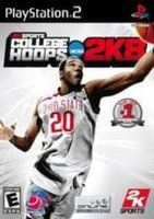 I'm learning all about 2K Sports College Hoops 2K8 at @Influenster!