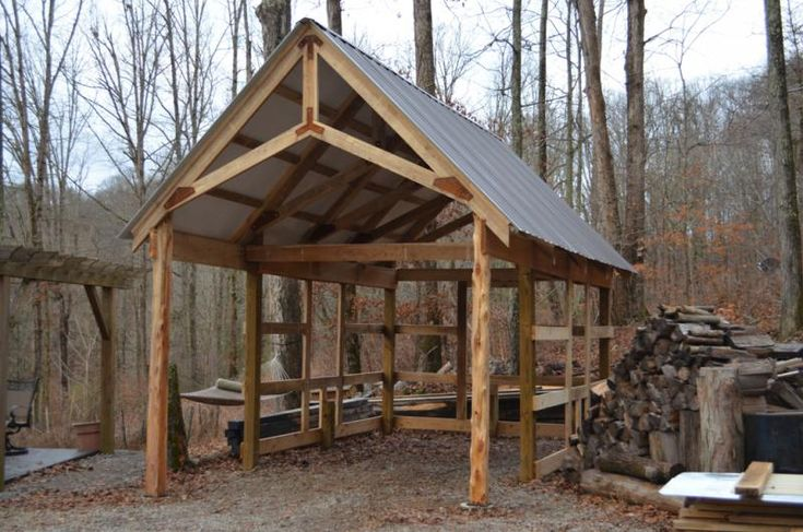 17 best images about carport smithy on pinterest carport for Small metal barns