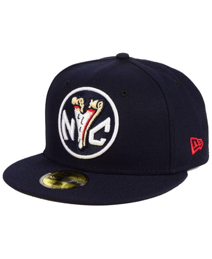 New era staten island yankees ac 59fiftyfitted cap