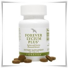 Forever Lycium Plus | Forever Living Products #ForeverLivingProducts  #NutritionalSupplements