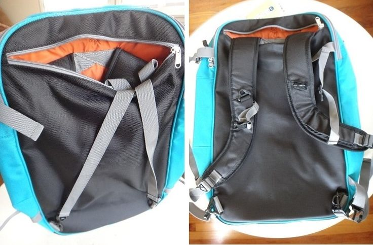 How to Choose the Best Travel Backpack: A Step by Step Guide FEATURES Reading all about a bag's cool features is great – if you know what they're for.