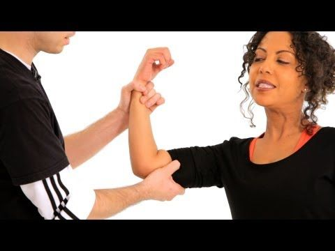 Self-Defense Pressure Points | Self-Defense - YouTube