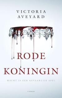 www.booklover.nl | Rode koningin - Victoria Aveyard