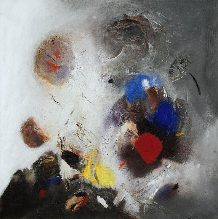 Collection Online | Edmondo Bacci. Event #247 (Avvenimento #247). 1956 - Guggenheim Museum