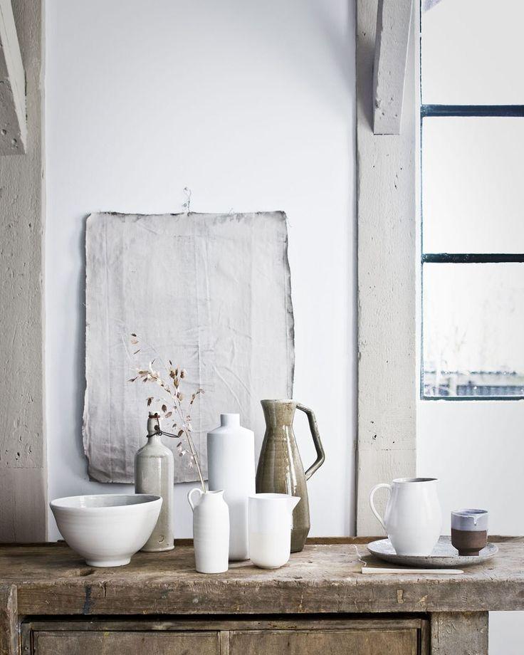 natural interiors - Einfache Dekoration Und Mobel Interview Mit David Geckeler