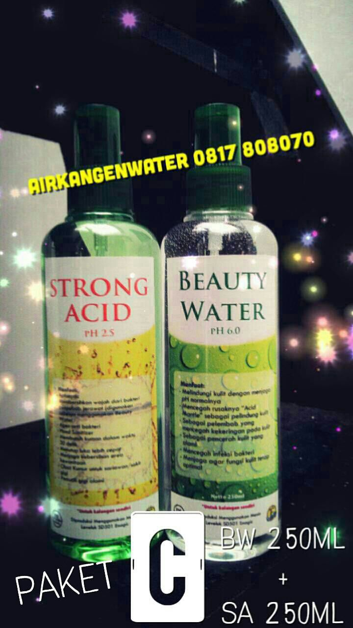 Hub. Ibu RA Dewi. W Kartika 0817808070(XL), Jual Beauty Water, Harga Beauty Water, Enagic Beauty Water, Balikpapan, Samarinda, Banjarmasin, Pontianak