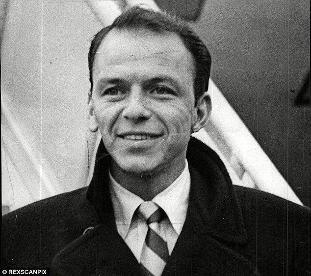 Sinatra Quotes: 1000+ Ideas About Frank Sinatra Lyrics On Pinterest