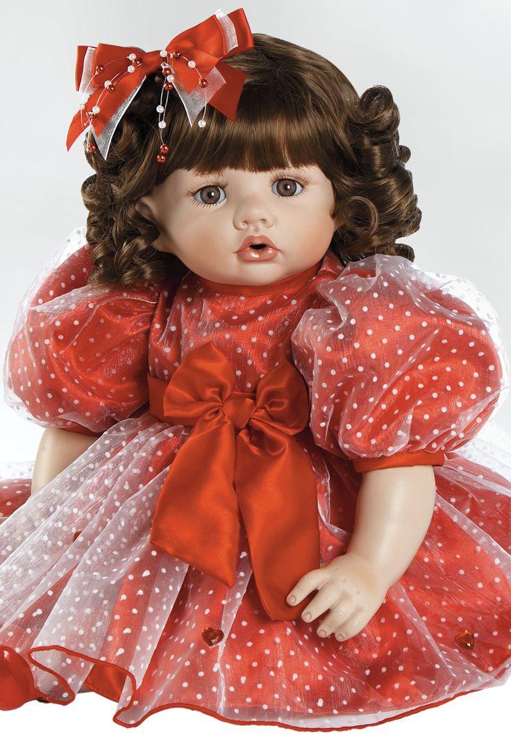Картинки куклы валентин