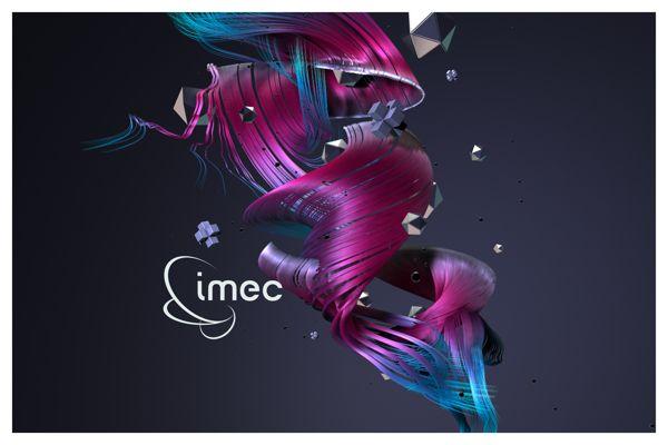 Imec by Steven De Loenen, via Behance