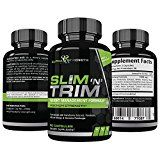 Review for Alpha Strength Labs Weight Loss Pills That Work for Women and Men - Natural Appe... - Shannon Stewart  - Blog Booster
