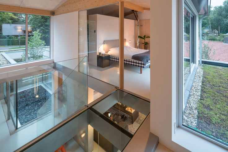 Gallery of Patio House / Bloot Architecture - 5