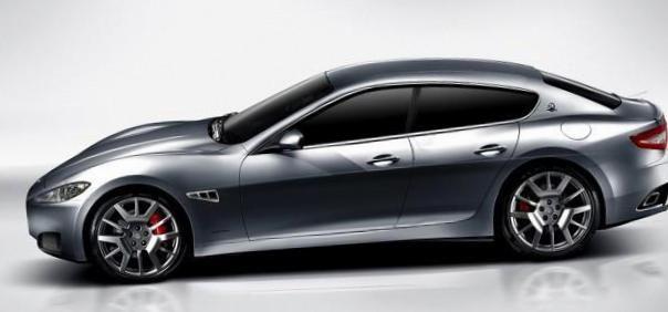 Maserati Quattroporte price - http://autotras.com