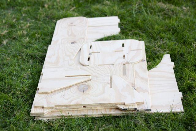 Portable Takedown Shooting Bench In 2020 Shooting Bench Shooting Bench Plans Shooting Table