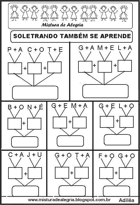 soletrando-e-aprendendo-lendo-escrevendo-alfabetizacao-imprimir+12.JPG (464×677)