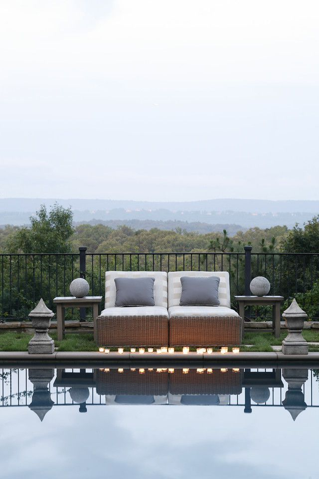 Outdoor Furniture in Knoxville - Summer Classics Outdoor Furniture - Braden's Lifestyles Furniture - Now through May 1, 2017 take an additional 10% off of existing sale prices on ALL Summer Classics Outdoor Furniture, including special orders!