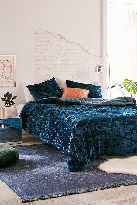 206 Best Bedding And Pillows Images On Pinterest Bed