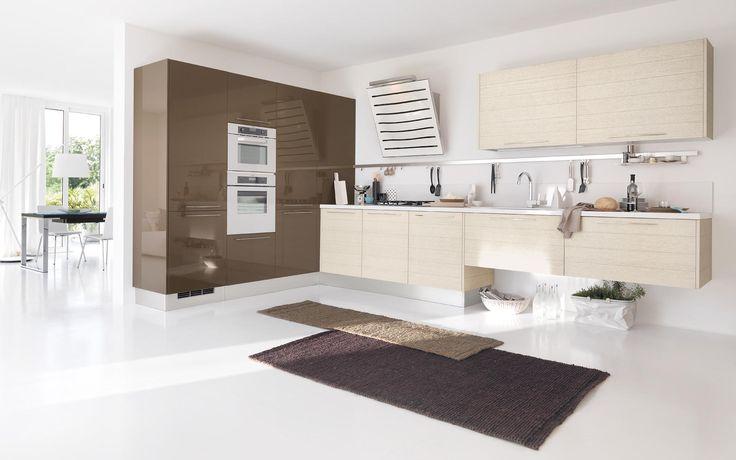 venezia cucine - Cerca con Google Arredamento Pinterest - magnolia hochglanz k che