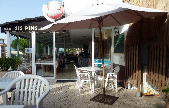 Restaurante Sis Pins@Son Serra de Marina