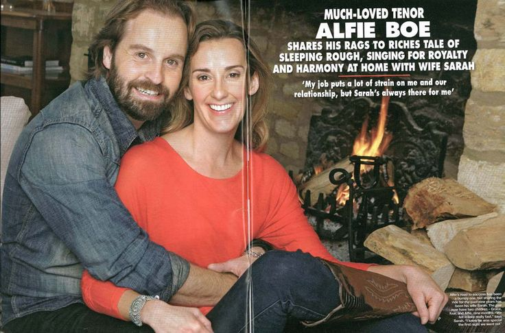 Pictures By Alan Olley, words By Richard Barber. Tenor Alfie Boe album 'Storyteller' is released on 12th November by Decca Records, Alfie exclusively shares his rags to riches story of …