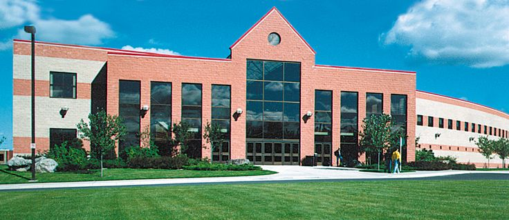 The Great Hall at Cape Breton University