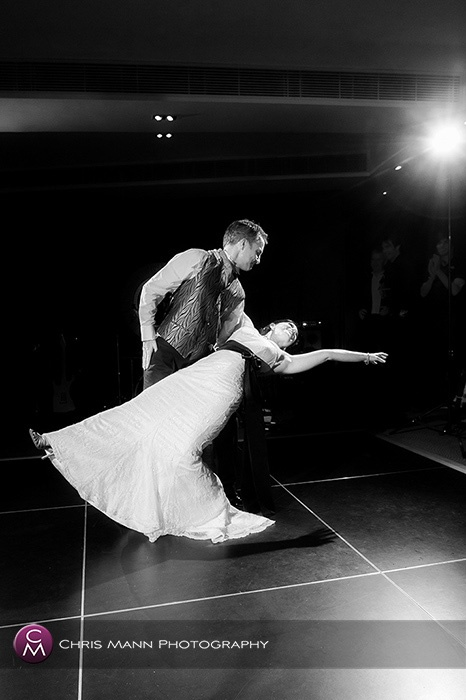 First Dance, Aviator Hotel, Farnborough