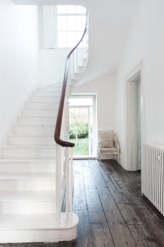 Let's Talk Stairs