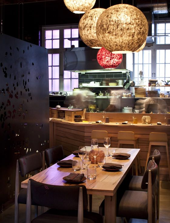 The Test Kitchen, Cape Town