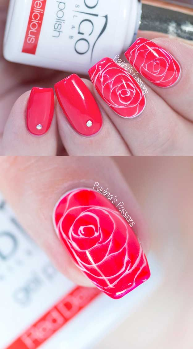 Best 25+ Pictures of nail designs ideas on Pinterest ...