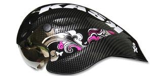Betty Kask K.31 Chrono Aero Helmet