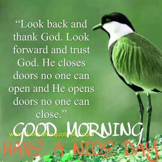 Thank God Good Morning Pictures, Photos, and Images for Facebook, Tumblr, Pinterest, and Twitter
